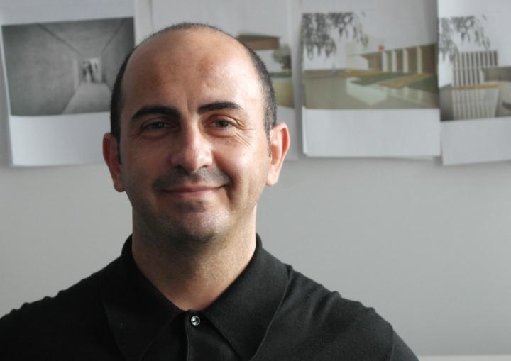 Massimo Porricelli architetto RTP studio