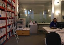 MAssimo Porricelli Fabrizio Guccione architetti architettura interior Milano RTP studio