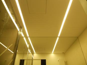 illuminazione servizi