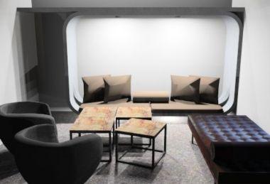 RTP studio - Massimo Porricelli