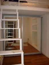camera letto soppalcata 2