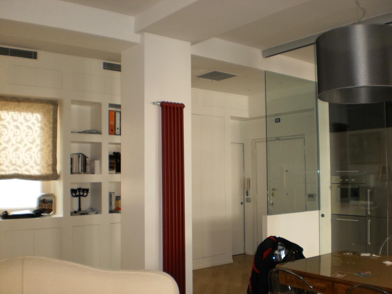 Super Forum Arredamento.it •Sala e Cucina in 21 mq IQ38